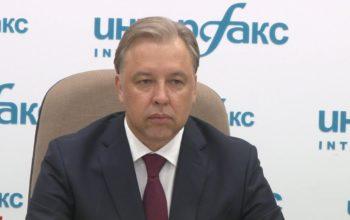 Вадим Кумин, о выдвижении Н.Платошкина в Госдуму, С.Савостьянова в Мосгордуму.