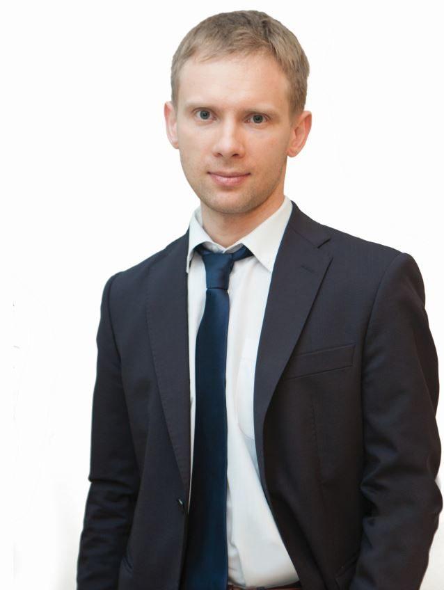 Савостьянов Сергей Владимирович