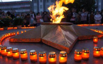 Уважаемые друзья, москвичи и граждане всей России!