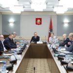 Депутат Савостьянов: Фракция КПРФ требует немедленно отменить цифровые пропуска!